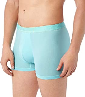 2(X)IST ملابس داخلية رجالي Speed Dri Mesh No Show Trunk