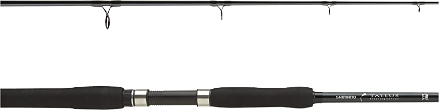 SHIMANO TALLUS Conventional Blue Water RODS (TS), Saltwater Casting Boat Rod