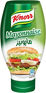 Knorr Mayonnaise , 532 ml
