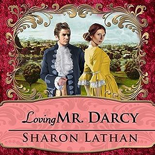 Loving Mr. Darcy cover art