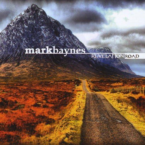 Mark Baynes