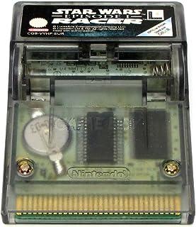 Star Wars Episode I Racer Game Boy Color