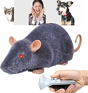 Best remote control fake rats Reviews