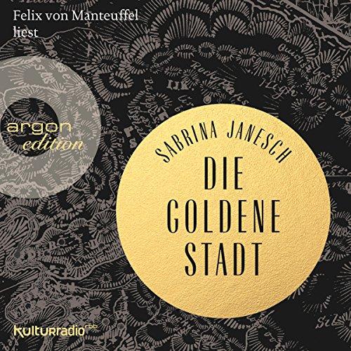 Die goldene Stadt cover art