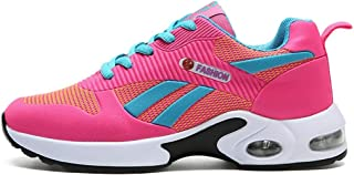 Veveca Women Casual Walking Shoes Lightweight Breathable Athletic Non Slip Running Shoes Fashion Sneakers