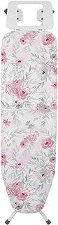 Kleeneze Table à Repasser Pliable à imprimé Fleuri KL058270UKFLOREU, 114x34cm, Floral, 141 x 35 x 6 cm