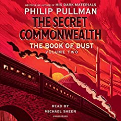 The Book of Dust: The Secret Commonwealth