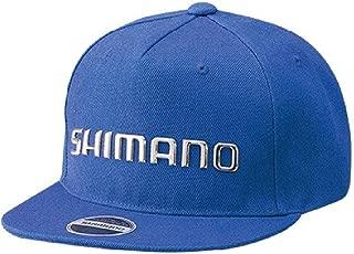 シマノ(SHIMANO) フラットブリムキャップ CA-091S
