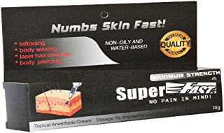 Skin Care Expert Ultra Strong Numbing Cream 10 grams
