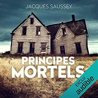 Couverture de Principes mortels