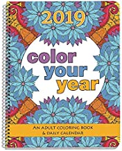 Best coloring planner 2019 Reviews