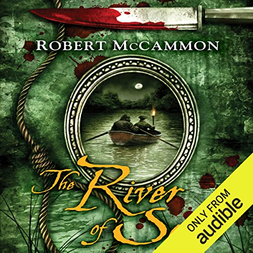 The River of Souls audiobook cover art