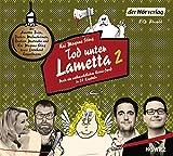 Tod unter Lametta 2: Ein weihnachtlicher Krimi-Spaß in 24 Kapiteln - Kai Magnus Sting