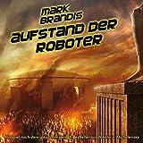 Mark Brandis – Folge 4 – Aufstand der Roboter