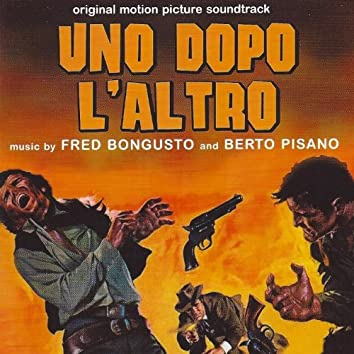 Uno dopo l'altro (Original motion picture soundtrack)