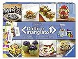 Ravensburger Italy- Cotto e Mangiato Gioco in Scatola, 26759