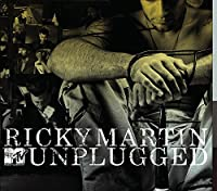 Ricky Martin: Mtv Unplugged (W/Dvd)