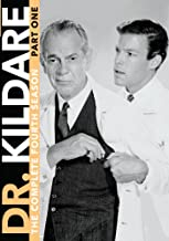 Dr. Kildare: The Complete Fourth Season Back to Back 2 Pack