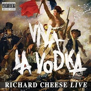 Viva La Vodka