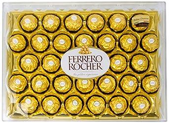 Ferrero Rocher T32 Chocolate, 400g
