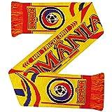Écharpe de football et de rugby Roumanie (100% acrylique)