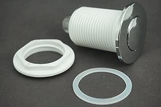 Self-Lock Air Switch Button Spa Whirlpool Hot Tub - Air Bellow Inground Spas,Domestic Spa/Waste disposal
