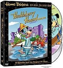 HUCKLEBERRY HOUND VOL.1 (DVD)