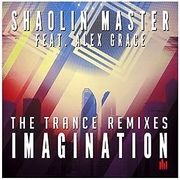 Imagination (The Trance Remixes)