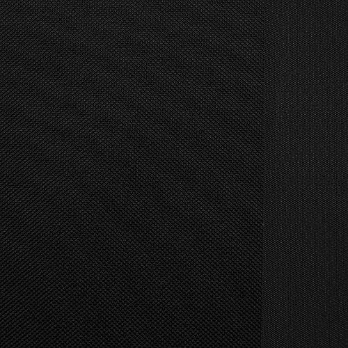 Acier Cordura® 1000 den - 100% Poliamida Cordura - Color negro - Por metro