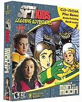 Spy Kids: The Man in the Moon CD/Workbook Combo (輸入版)