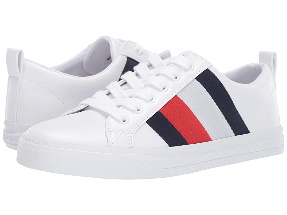 Tommy Hilfiger Lenzi (White) Women