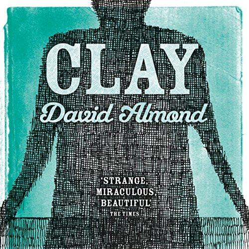 Clay cover art