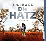 Die Hatz - J.M. Peace