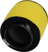 HIFROM ATV Air Filter Element Cleaner for Honda Foreman 400 450 TRX (TRX400FW TRX450S TRX450ES TRX450FE TRX450FM) Replace 17254-HC5-900 (Pack of 1)