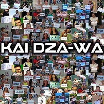 Kai Dza-Wa (feat. Igor Kmeťo Ml.)