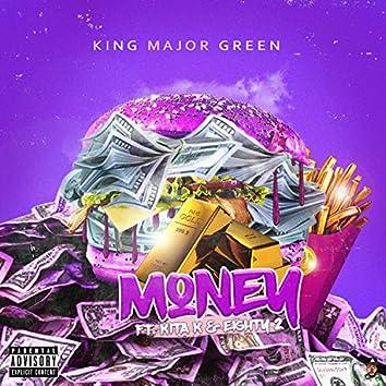 Money (feat. Kita K & Eighty2)