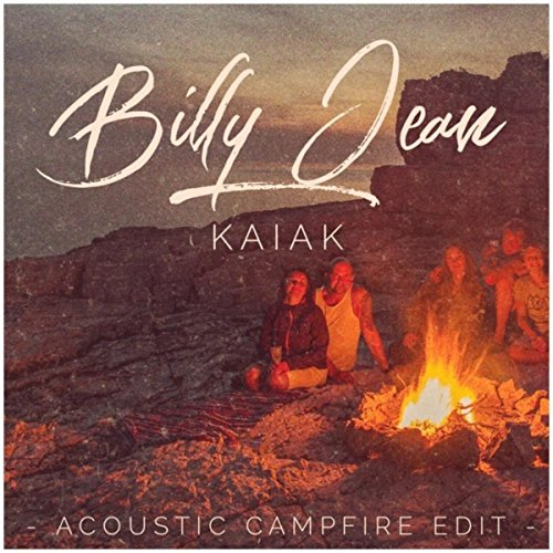 Billy Jean (Acoustic Campfire Edit)