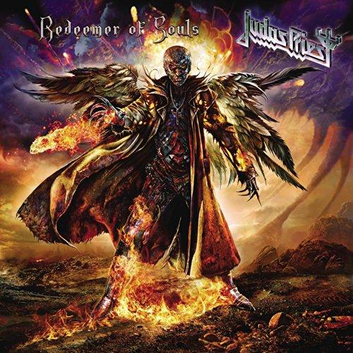 Redeemer Of Souls (Deluxe Edt.)