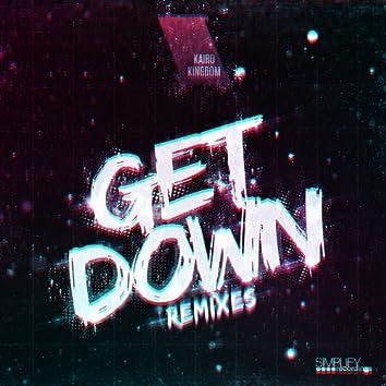 Get Down Remixes