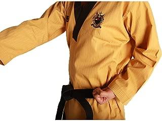 Best yellow taekwondo uniform Reviews