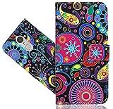 FoneExpert® Lenovo K6 Handy Tasche, Wallet Hülle Flip Cover Hüllen Etui Hülle Ledertasche Lederhülle Schutzhülle Für Lenovo K6
