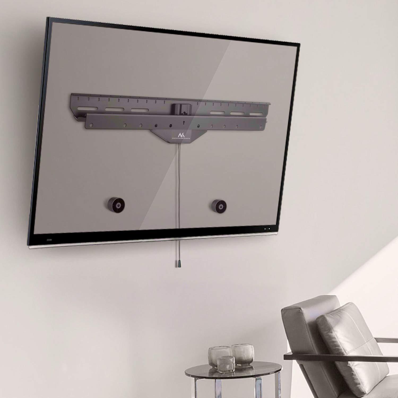 Maclean MC-878 OLED QLED - Soporte de Pared para televisor LCD y ...