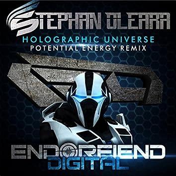 Holographic Universe (Potential Energy Remix)