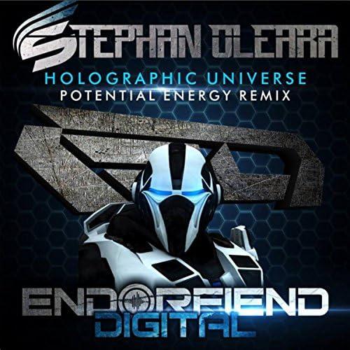Stephan Oleara