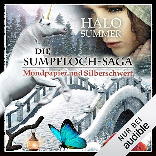 Mondpapier und Silberschwert audiobook cover art