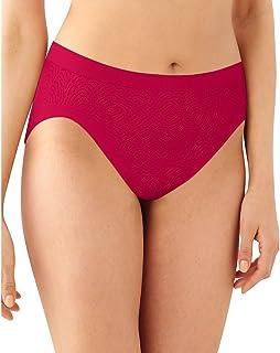 a3b92118d Bali Women s Comfort Revolution Seamless High-Cut Brief Panty