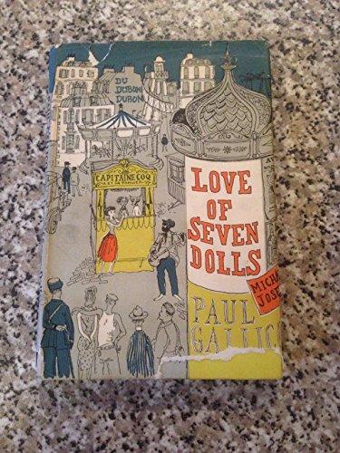 Love of Seven Dolls
