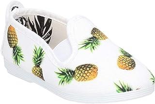 Flossy Frassy Junior Slip On Shoe
