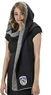 elope Harry Potter Knit Hooded Scarf