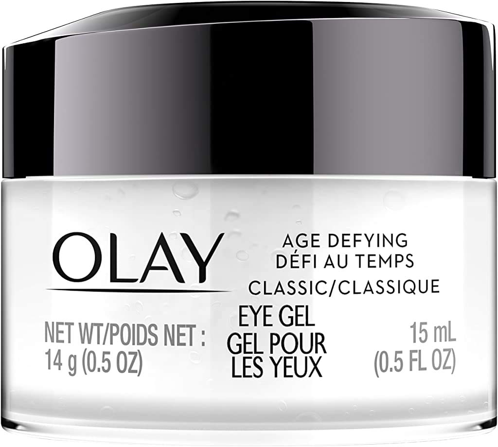 Olay Age Defying Classic Eye Gel Factory outlet Vary 0.5 may oz Packaging Max 65% OFF